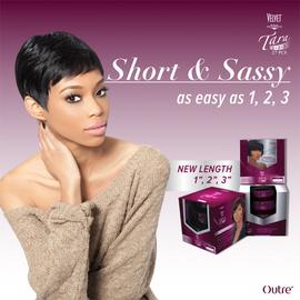 Outre remy human hair weave velvet tara 123 27pcs samsbeauty hair color shown 1 samsbeauty pmusecretfo Choice Image
