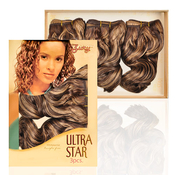 Royal Zury Human Hair Weave Ultra Star 3Pcs