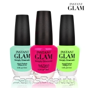 Instant Glam Deeply Dramatic Nail Polish
