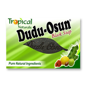 Tropical Naturals DuduOsun Black Soap