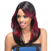 OUTRE Synthetic Hair Wig Quick Weave EcoWig Kylie