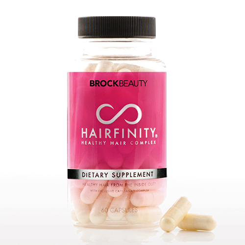 HairFinity Hair Vitamins 60 Capsules  SamsBeauty