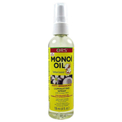 Organic Roots Stimulator MONOI OIL Luminating Spray 4oz