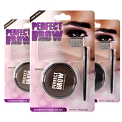 Perfect Brow Eyebrow Makeup Kit