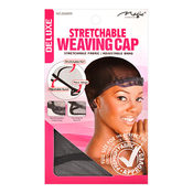 Deluxe Stretchable Weaving Cap