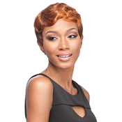 Its A Wig Synthetic Hair Wig Q Piettra