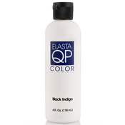 QP Elasta Color Black Indigo 4oz