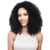 Bobbi Boss Synthetic Hair Wig Weave A Wig Zarina