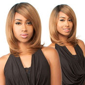 The Wig Synthetic Hair Wig Natural Hair Collection Lora