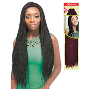 Outre Synthetic Hair Crochet Braids XPression Braid Senegalese Twist Small