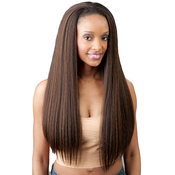 New Born Free Synthetic Hair Half Wig 4039F Fatima