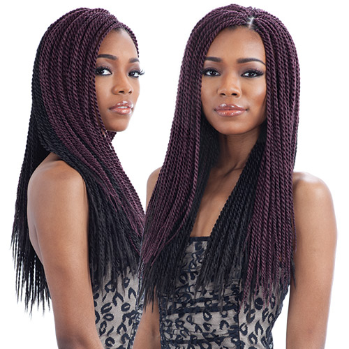 Crochet Braids Small Twist : braids synthetic hair synthetic hair braids