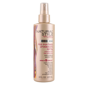 Natural Style by FUBU Flat Iron Heat Protectant Spray 8oz