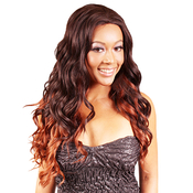 Fashion Source Synthetic Lace Front Wig EZ Lace Harper