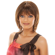 Beverly Johnson Human Hair Lace Front Wig H288