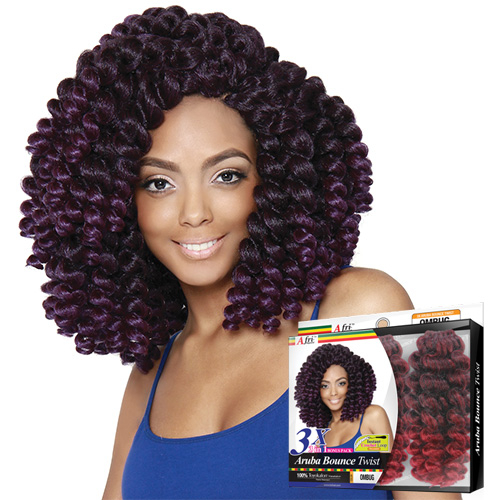 Crochet Braids Aruba Curl : braids synthetic hair synthetic hair braids