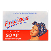Precious Beauty Dermic Soap 281oz