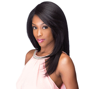 SKY Synthetic Hair Lace Front Wig BlueSky 001