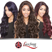 ISIS Red Carpet Synthetic Lace Front Wig Silk Lace RCP601