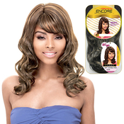 Janet Collection Human Hair Blend Wig Encore HW Gomez