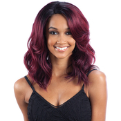 FreeTress Equal Synthetic Hair Wig Invisible L Part Eternity