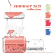 Essie Summer 2015 Collection Nail Polish