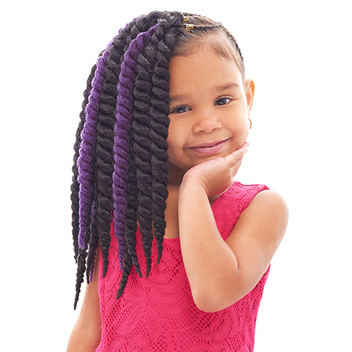 Crochet Braids Janet Collection : Janet Collection Synthetic Hair Crochet Braids Havana Bebe Mambo Twist ...