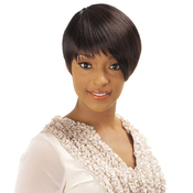 New Born Free Remy Human Hair Wig 0912H Ricky