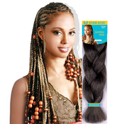 Bobbi Boss Synthetic 100 Kanekalon Braids Jumbo Braid