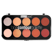 Beauty Treat Face Contour Palette