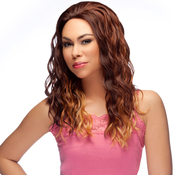 Harlem125 Synthetic Lace Front Wig Lace Cap Collection LK201
