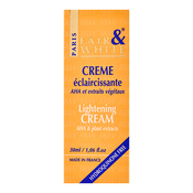 Fair AMP; White Lightening Cream 106oz
