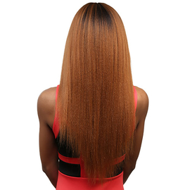 Hair Color Shown : KM30