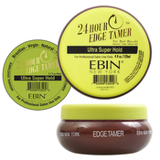 EBIN New York 24 Hour Edge Tamer Ultra Super Hold edge control