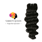 Variety Unprocessed Brazilian Virgin Remy Human Hair Weave Natural Loose Deep