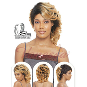 Vanessa Synthetic Hair Wig Super Collection Super Nastak