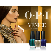 OPI Fall Winter Venice Limited Edition Nail Lacquer