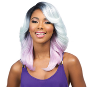 Sensationnel Synthetic Hair Wig Instant Fashion Wig Couture Taraji