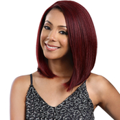 Bobbi Boss Synthetic Lace Front Wig MLF74 Copper