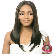 Its A Wig Synthetic Hair Lace Front Wig 4X4 Swiss Lace Sonata