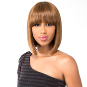 The Wig Brazilian Human Hair Blend Wig HHMimi