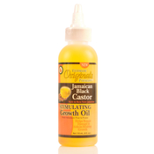 Ultimate Originals Therapy Jamaican Black Castor Stimulating Growth Oil 4oz