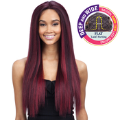 FreeTress Equal Synthetic Hair Lace Front Wig Premium Delux Evlyn