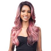 FreeTress Equal Synthetic Hair Wig Premium Delux Misty