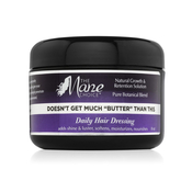 The Mane Choice Doesnt Get Much Butter Than This Daily Hair Dressing 8oz
