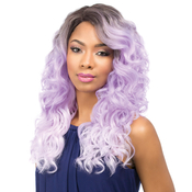 Sensationnel Synthetic Hair Wig Instant Fashion Wig Couture Rosalie