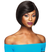 OUTRE Synthetic Hair Wig Quick Weave EcoWig Trinity