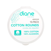 Diane Cotton Rounds 10 Pack
