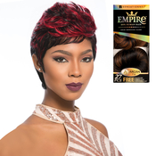 Sensationnel Human Hair Weave Empire 27Pcs 123
