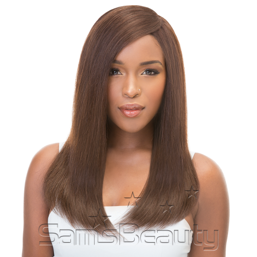 Janet Collection Yaki Human Hair 85
